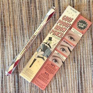 Benefit Goof Proof Brow Pencil in 3